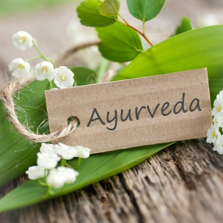 Ayurveda Massages in Kendall