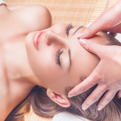 Balancing, oily skin treatment