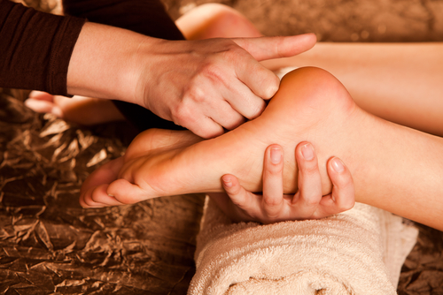 Foot Reflexology Specials