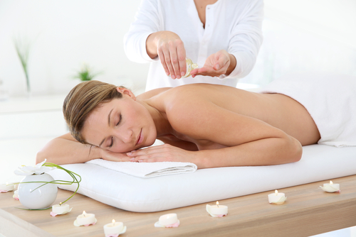 Miami Massage Deals