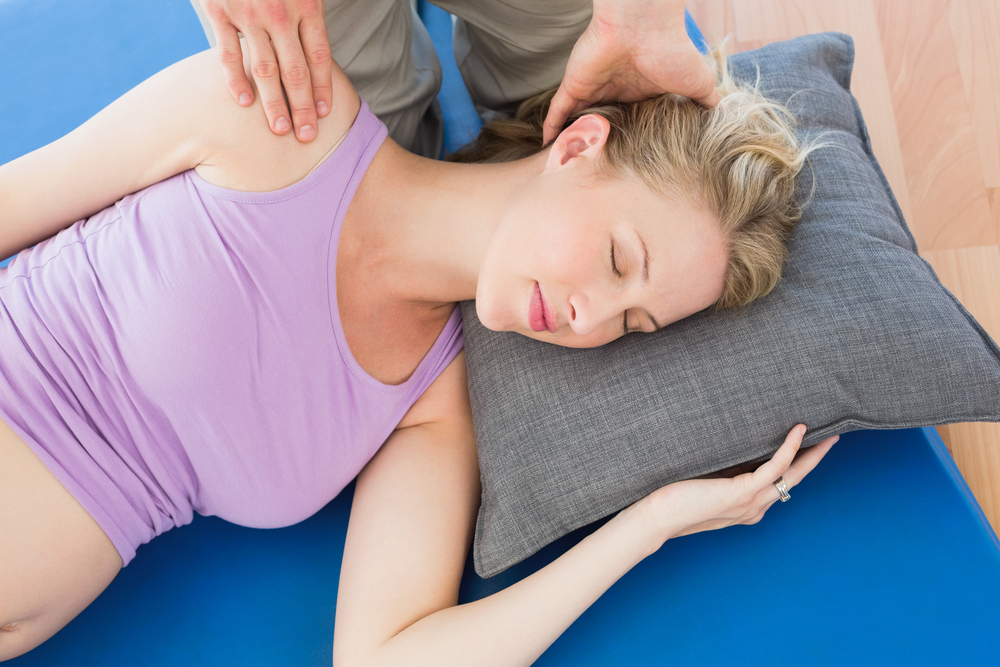 Pregnancy Massage in Miami