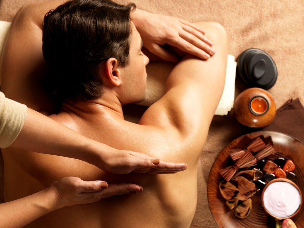 Spa and Massage Deals