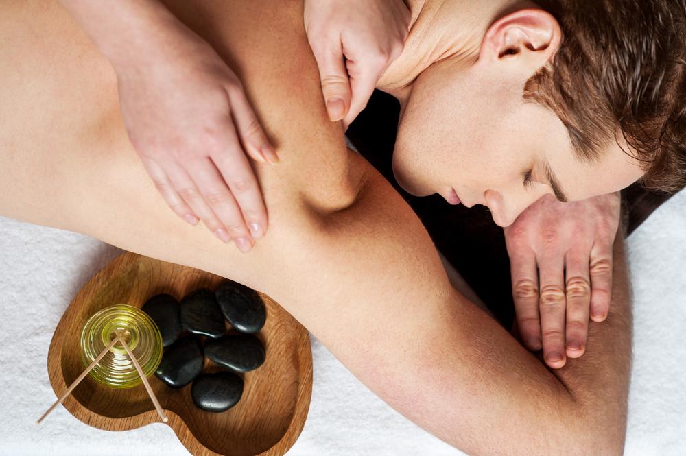 Massage Therapy in Miami