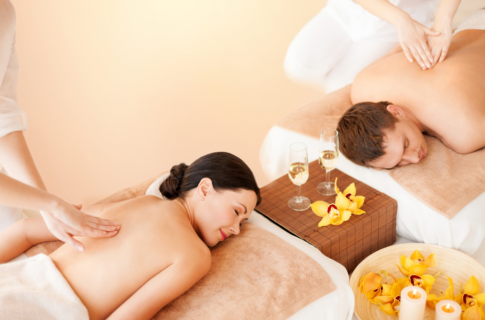 Valentines Day Massage Specials