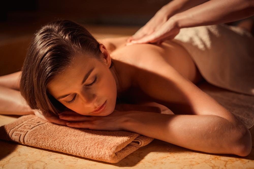 Best Massage Therapy in Kendall