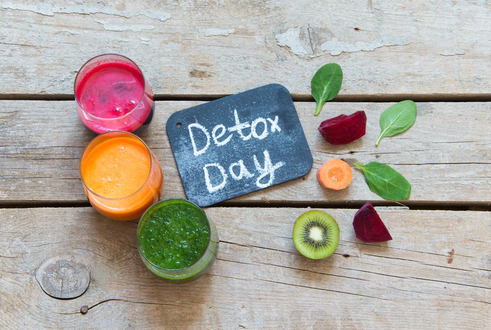 Detox Spa in Miami , Detoxification Consultation