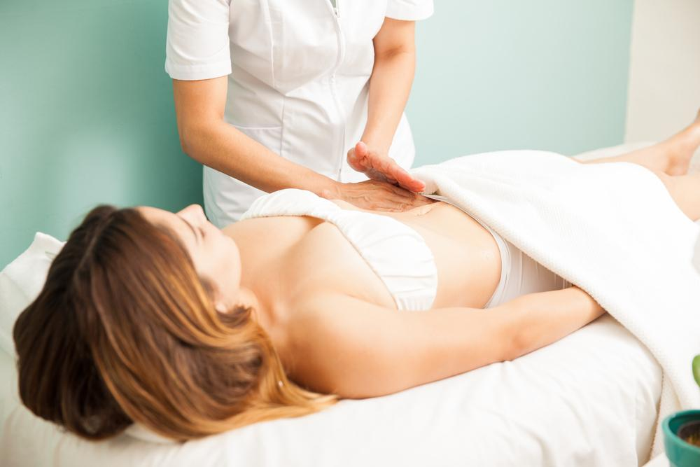 Lymphatic Massage in Miami