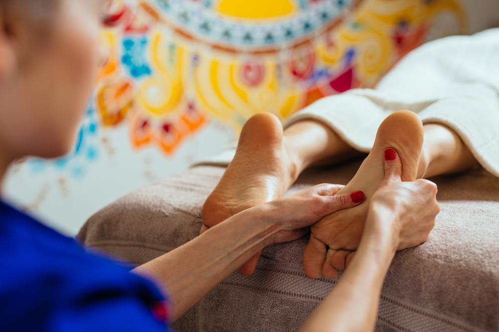 Best Reflexology Treatment in Miami