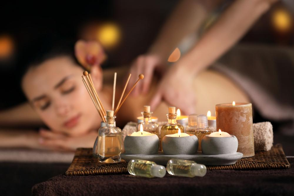 Oriental Massage in Miami