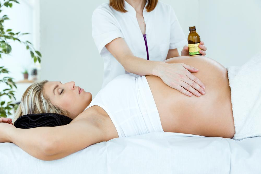 Prenatal Massage Deals