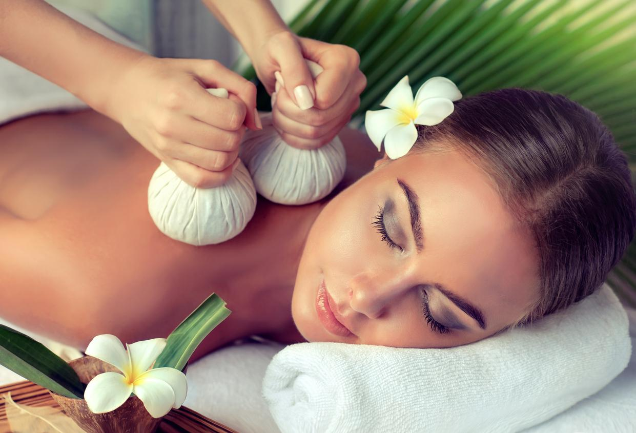 Thai Massage Miami