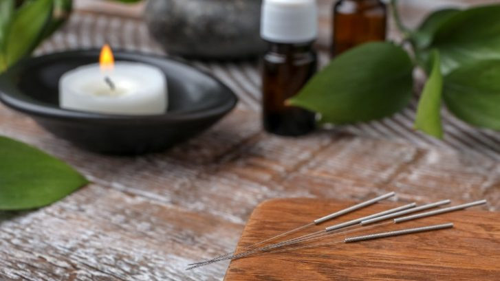 Acupuncture in Kendall